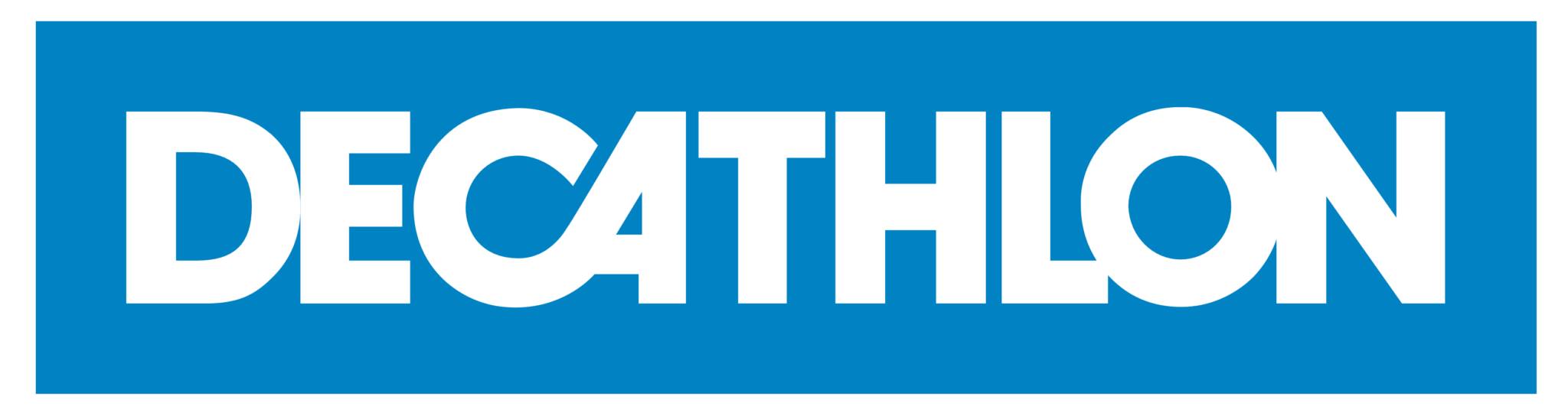Logo decathlon - integration platform employee engagement