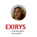 Cécile Rodrigues - Exirys