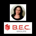 Emilie Pellet - BEC