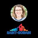 Delphine-ALLAIN-saint-gobain- integration platform as a service